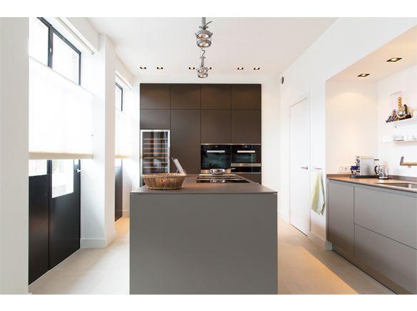 Appartement Renovatie Melbourne : Interieurontwerp renovatie appartement amsterdam oud zuid