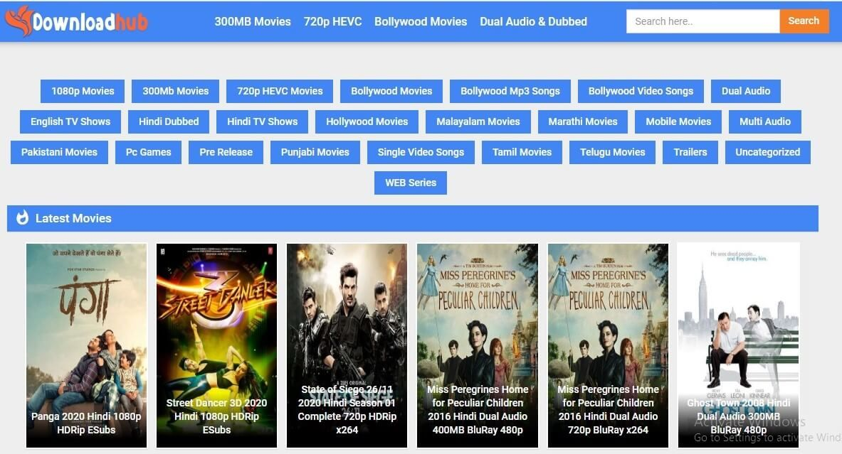 Downloadhub Best Site To Download Latest Movies In 2020 Movie App Pakistani Movies Latest Hollywood Movies