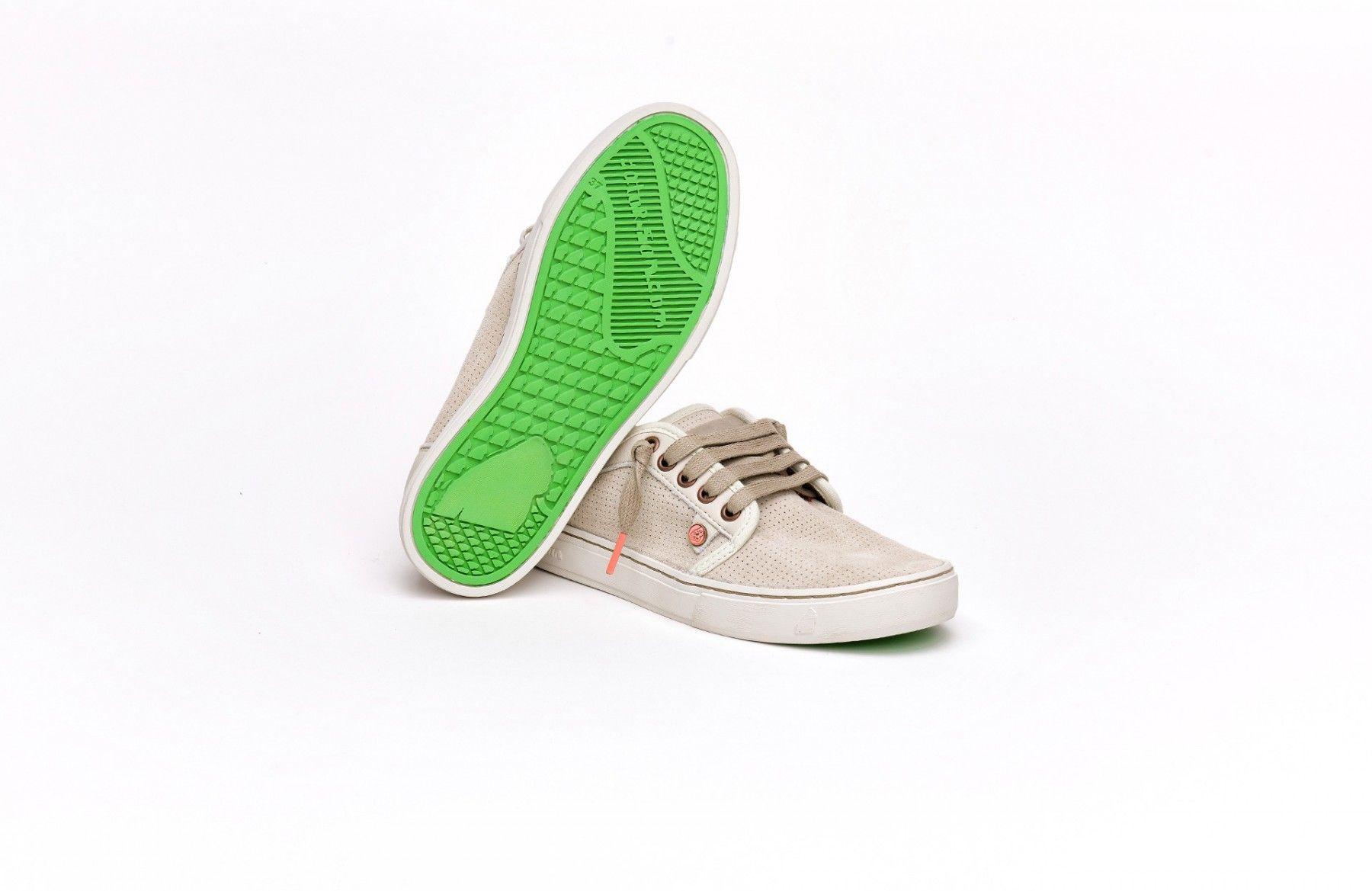 Suedepunch Mega Marbre - Satorisan Shoes