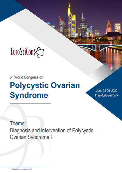 6th World Congress On Polycystic Ovarian Syndrome In 2020
