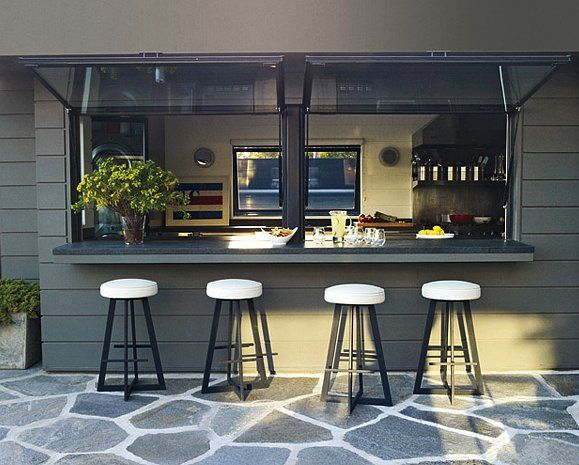 Exceptionnel 16 Smart And Delightful Outdoor Bar Ideas To Try