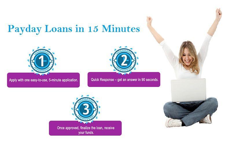 Payday loan birmingham city centre image 5
