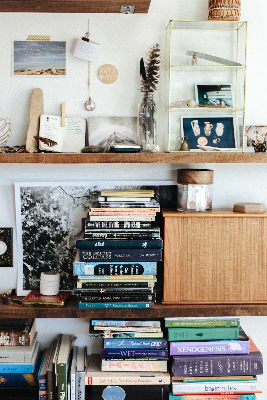 Chez Emily Katz : l\'intérieur d\'une hippie moderne   Pinterest ...