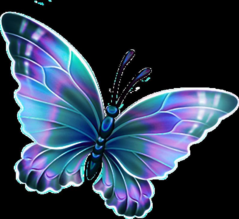 Gercek Boyutunu Gormek Icin Resme Tiklayiniz Butterfly Artwork Butterfly Art Painting Butterfly Painting