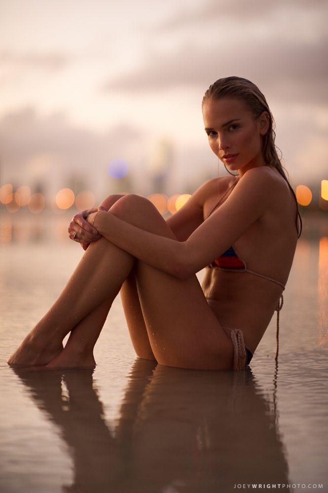 swimsuit shoot poses on - photo #20