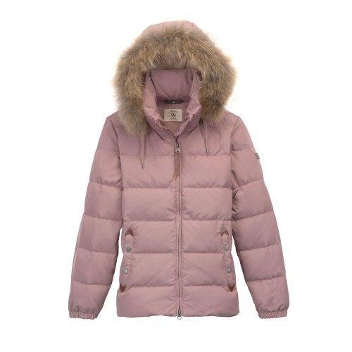 Aigle Ladies Oldhaveny Jacket | Outdoor