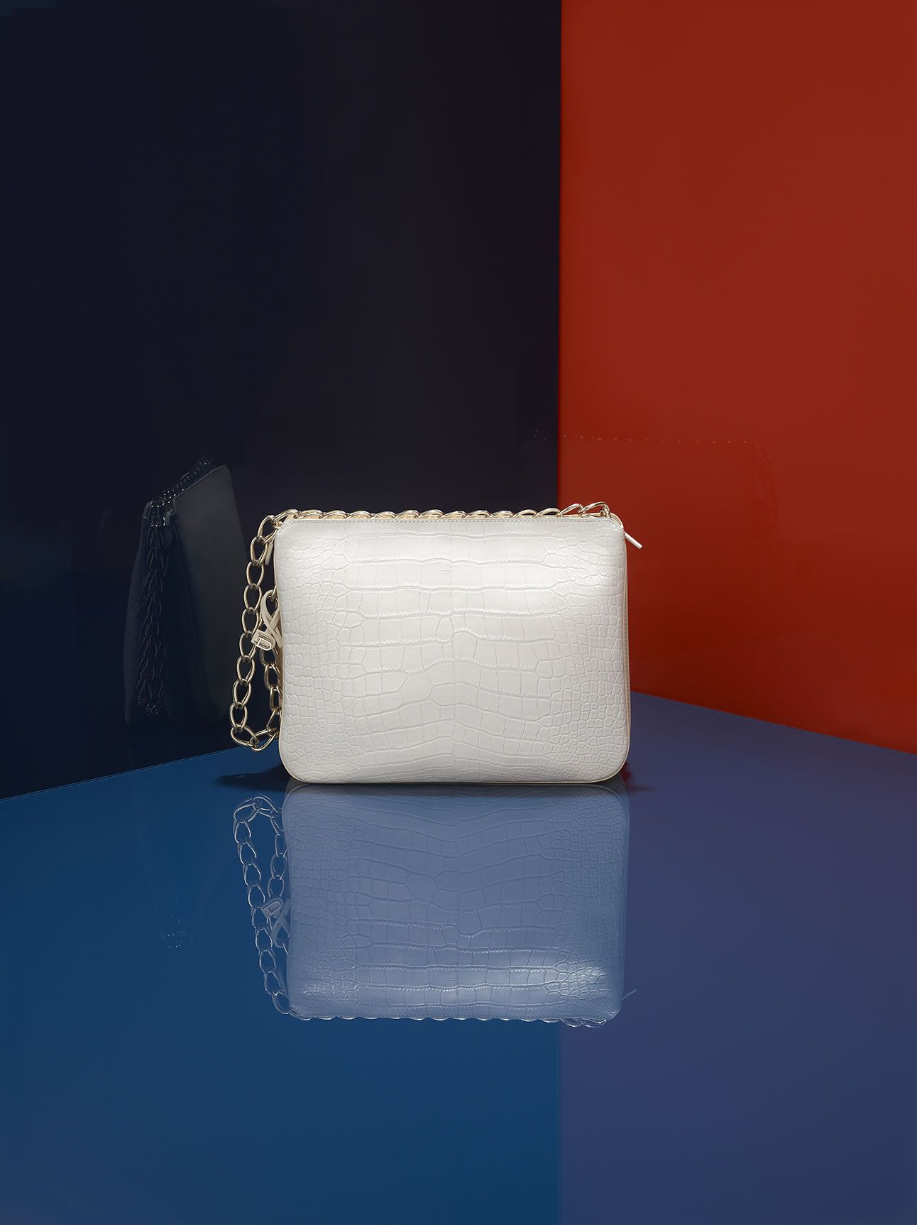 Delvaux Allure MM