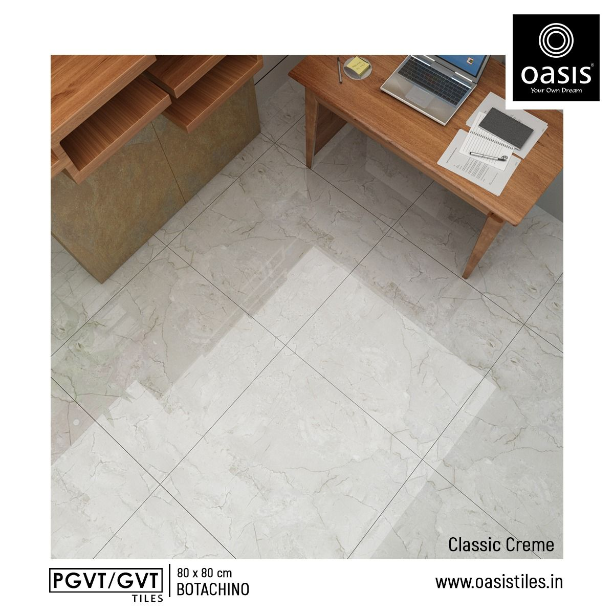 Pin by Oasis Tiles India on Perfect PGVT/GVT Tiles
