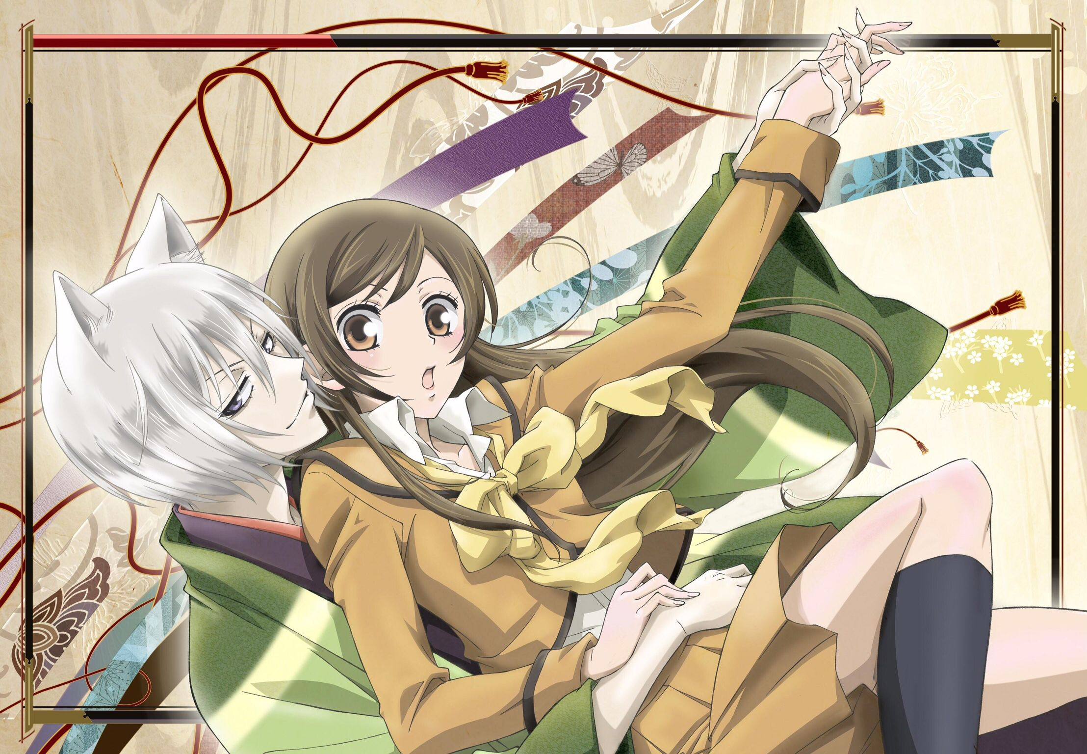 Kamisama Kiss Anime, Popular anime characters, Top 10