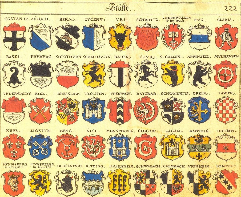 Flags And Arms Of Cantons Of Switzerland In 2020 Switzerland Cantons Switzerland Flag Coat Of Arms