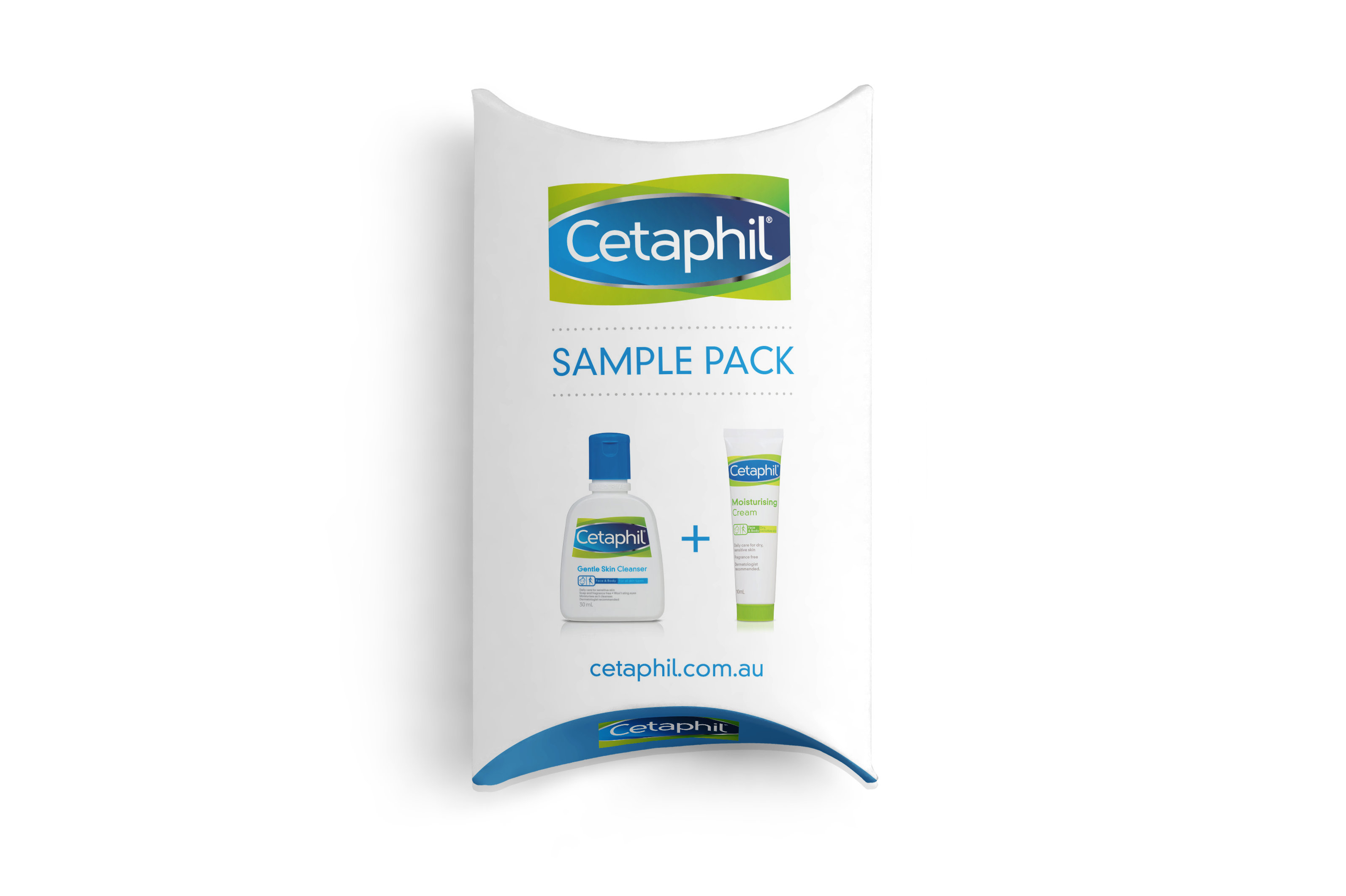 Free Cetaphil Skin Care Sample Gentle Skin Cleanser and