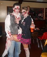 Homemade Costumes for Couples - Costume Works (page 22/25)
