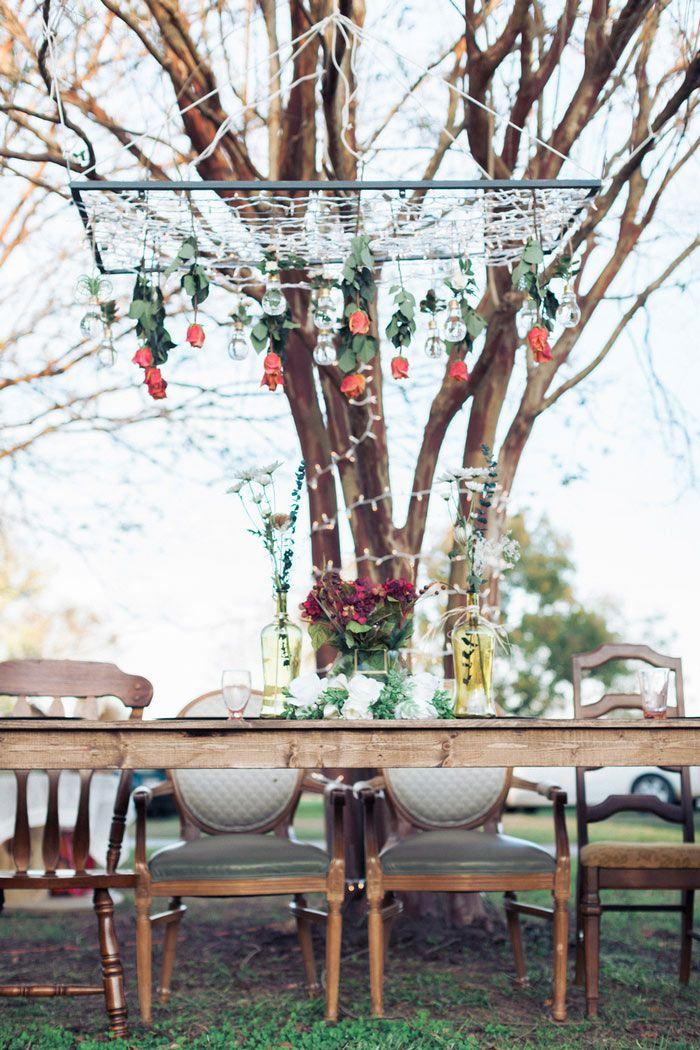 Darius And Chelseas Elegant Felt Estate Wedding