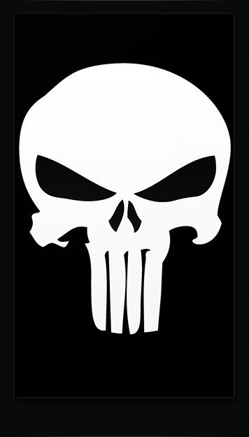 Punisher iphone 6 wallpaper high quality iphone 6 wallpaper punisher iphone 6 wallpaper voltagebd Images