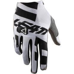 Photo of Leatt Gpx 3.5 Lite Motocross Handschuhe Schwarz Weiss M Leatt Brace