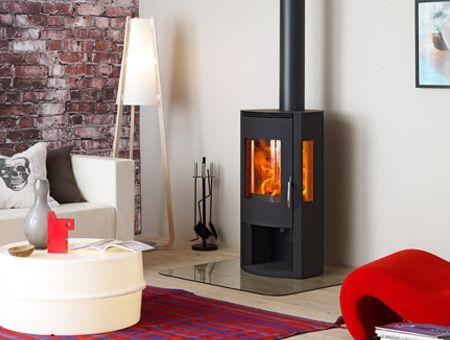 Ild 3 Wood Burning Stove Ild Stoves Uk Wood Burning Stove Freestanding Fireplace Wood Burner