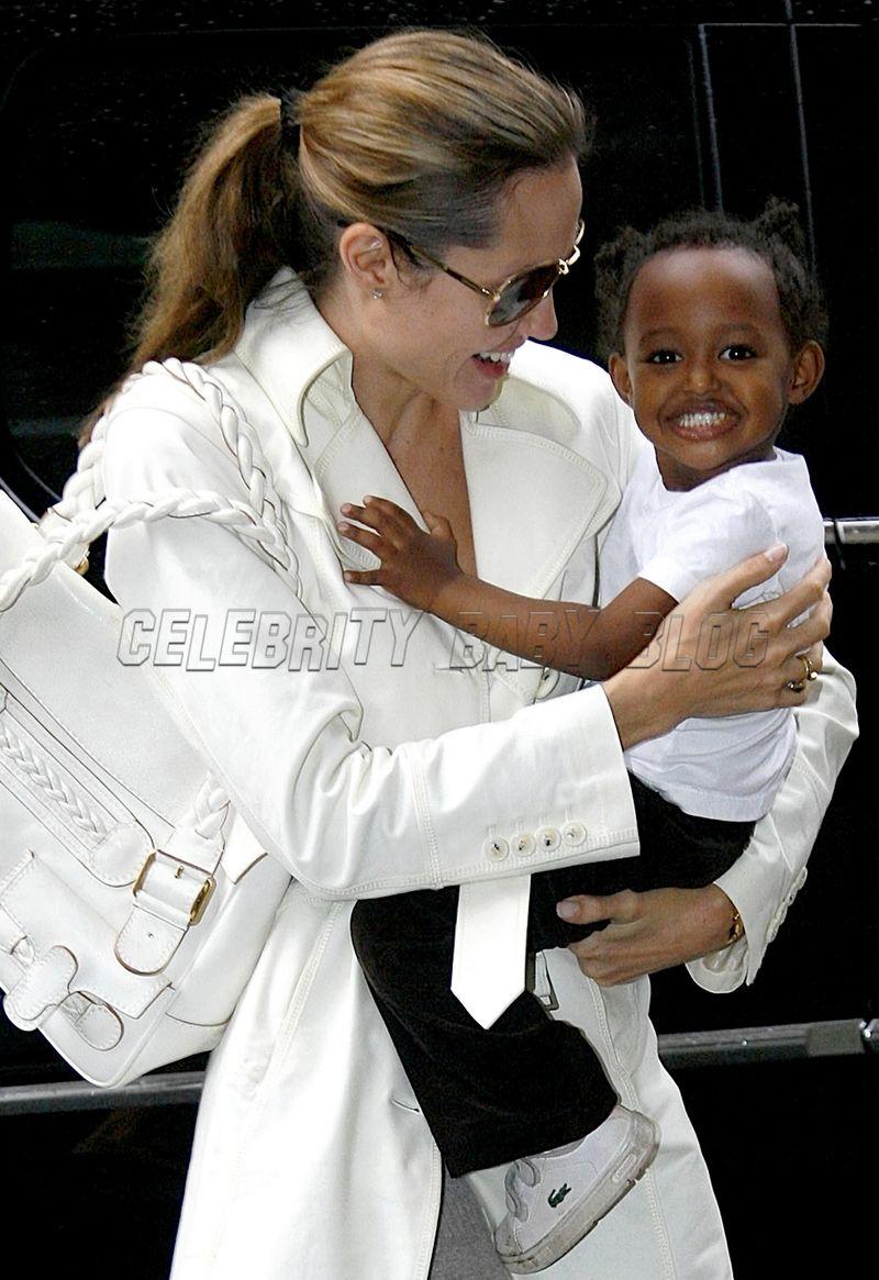 Celebrity Birthday: Angelina Jolie - YouTube