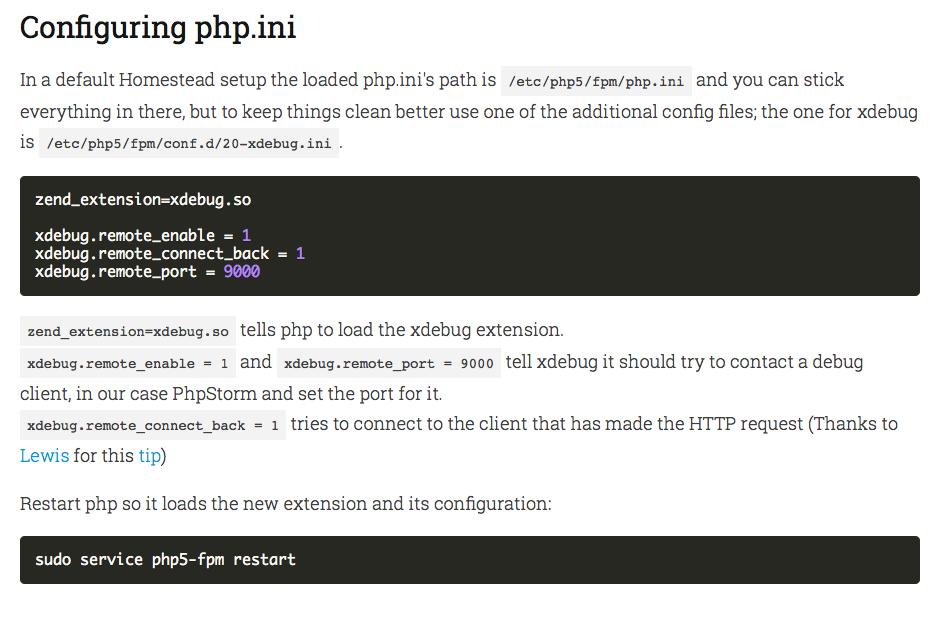 install xdebug ubuntu 18.04 phpstorm