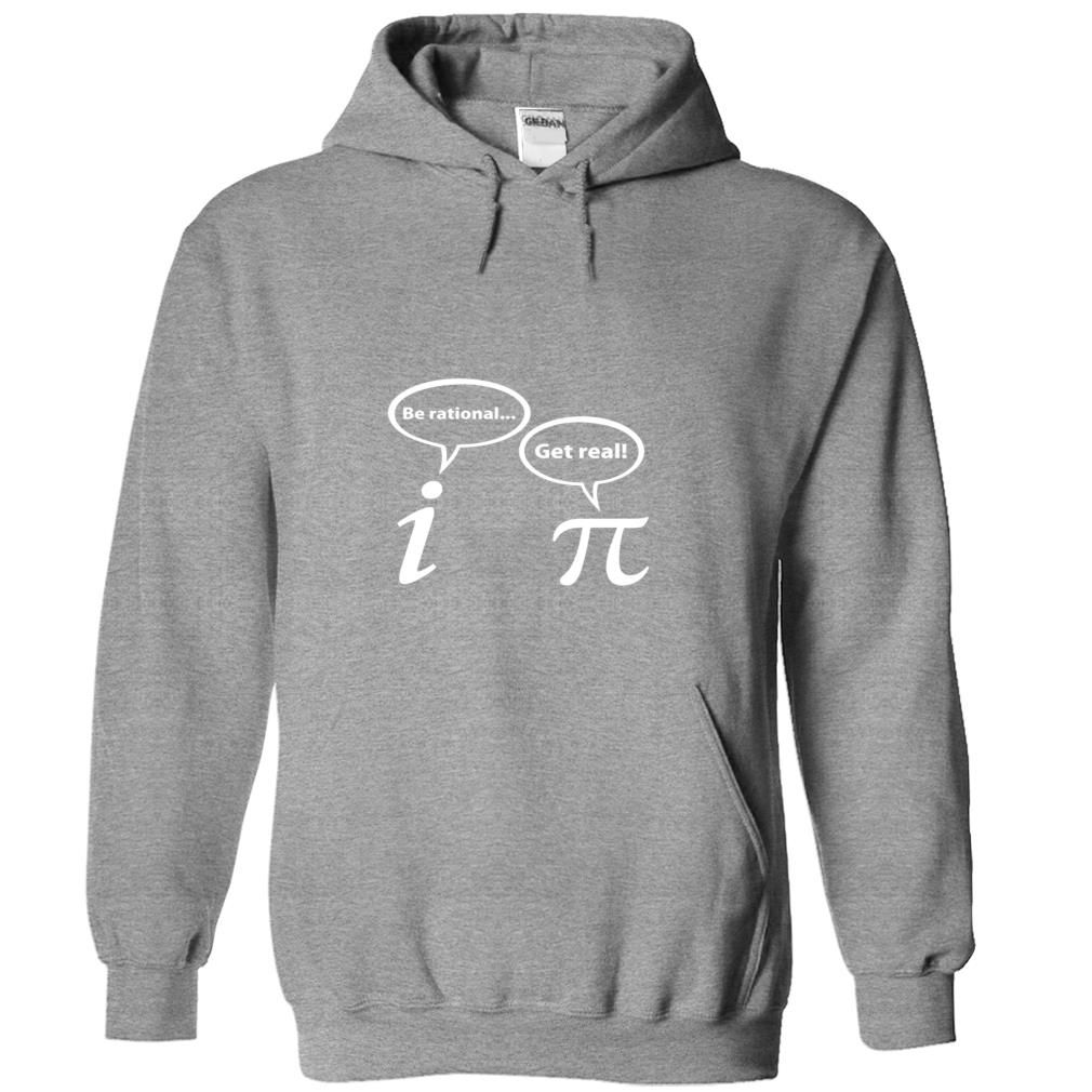 Be Rational Get Real Imaginary Math Pi