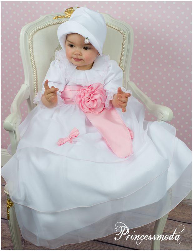 Pin auf Traditionelle Taufe von Princessmoda