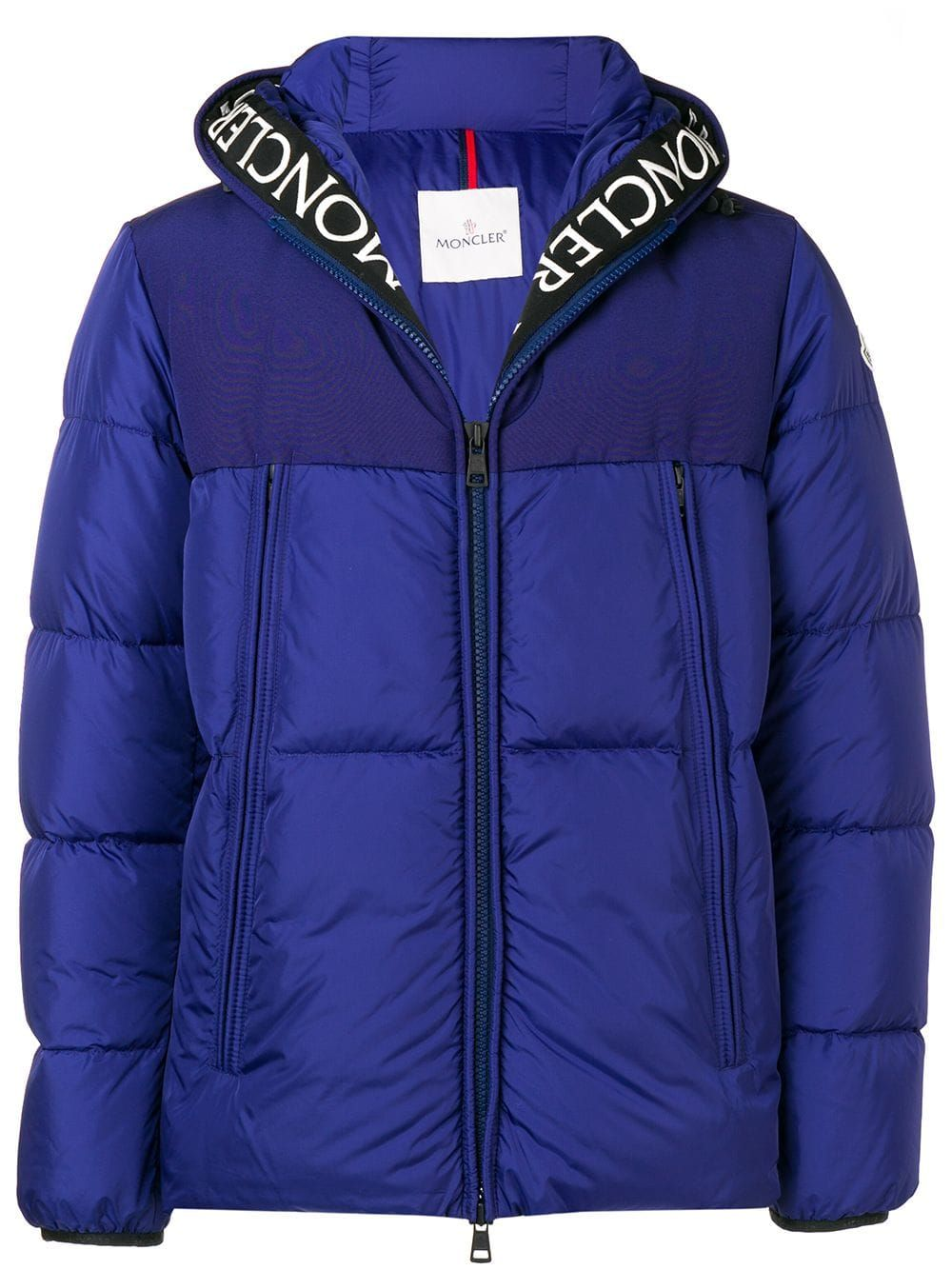 2eff7a455 Moncler Montclar Padded Jacket in 2019 | Products | Padded jacket ...