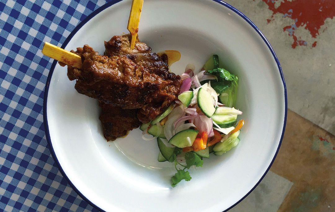 Pomo 0816 Hat Yai Thai Food Pfstmc Hat Yai Eat Food