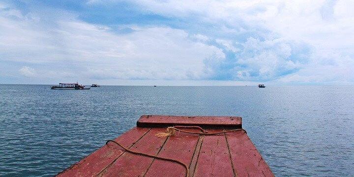 Tonle Sap, Cambodia, Asia, Lake