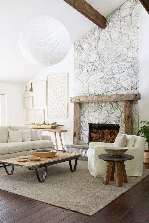 Interior Design Fireplace Living Room: Stylish Indoor Fireplace Designs