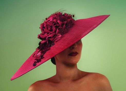 How To Choose A Wedding Hat