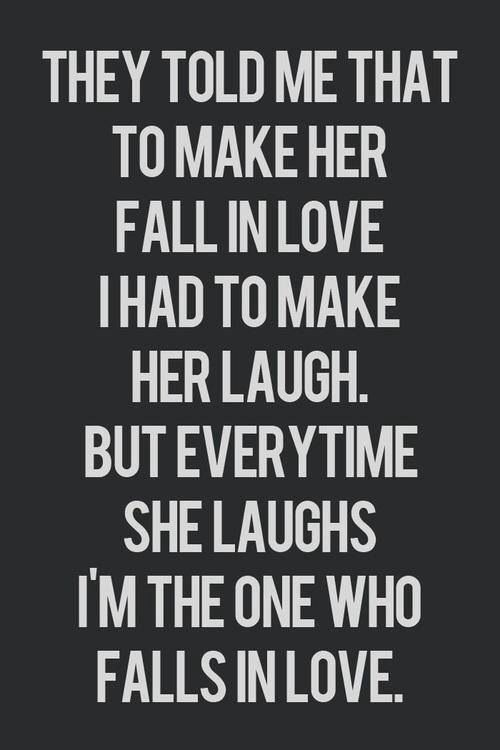 Me Disseram Que Para Fazer Ela Se Apaixonar Eu Teria Que Fazê La