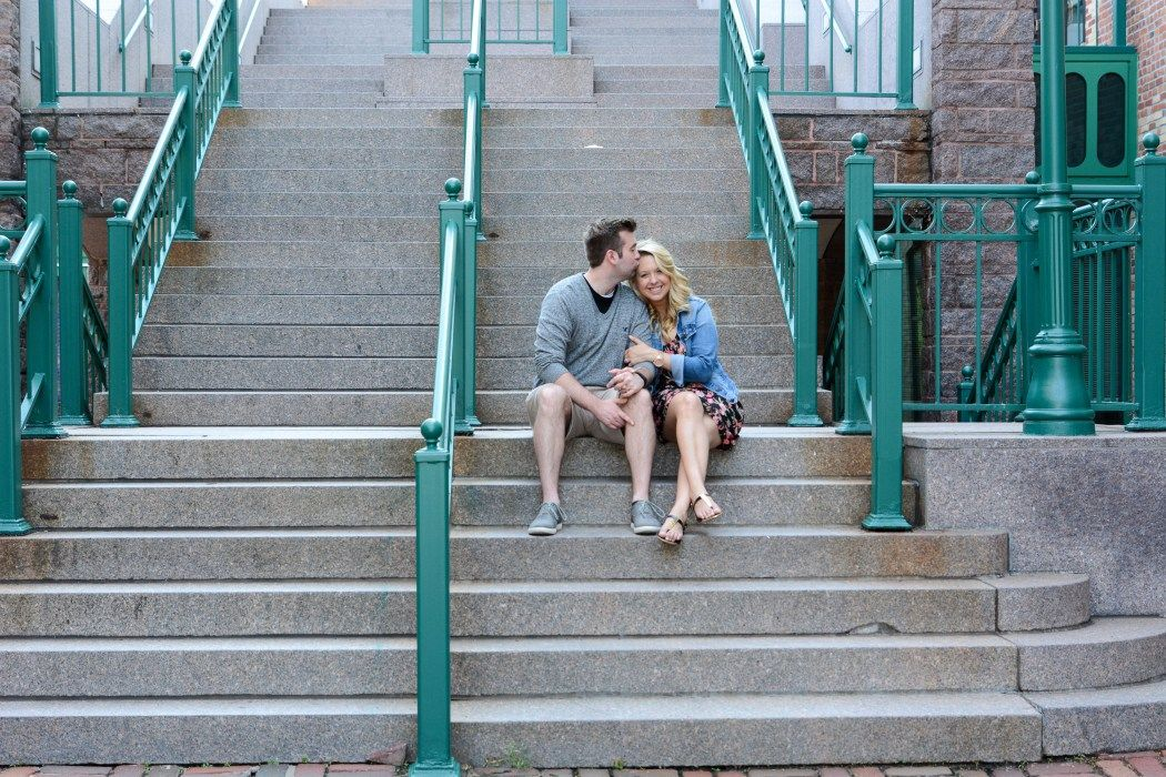 Engagement | Photography From Eileen