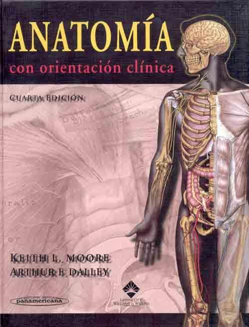 Gray Anatomía Para Estudiantes. Richard L. Drake…[et al.]. 1a ...