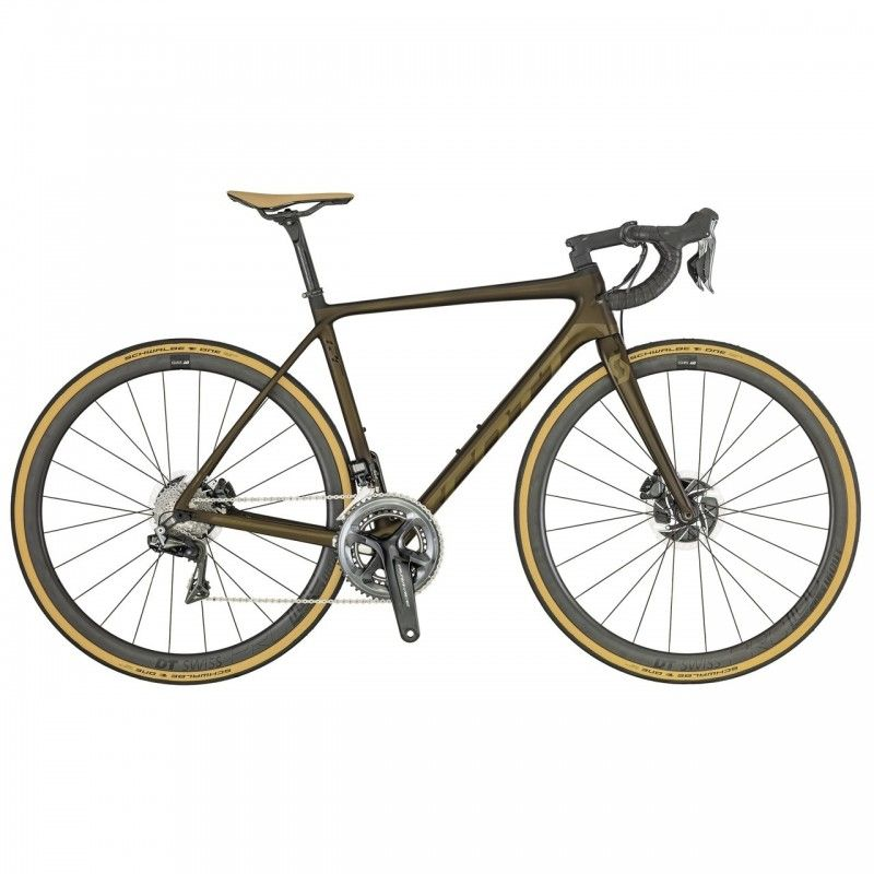 Scott Addict Rc Premium Disc Road Bike 2019