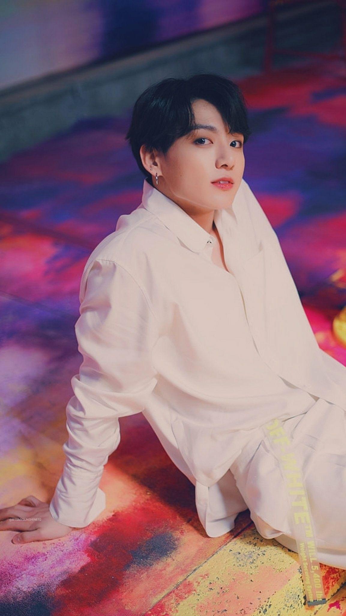 Junkook Dispatch X Naver Boy With Luv Lockscreen Wallpapers Jungkook Foto Jungkook Bts Boys Bts jungkook boy with luv wallpaper