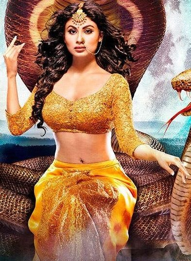 Mouni Roy The Hot Naagin Heart Stoppers Hot