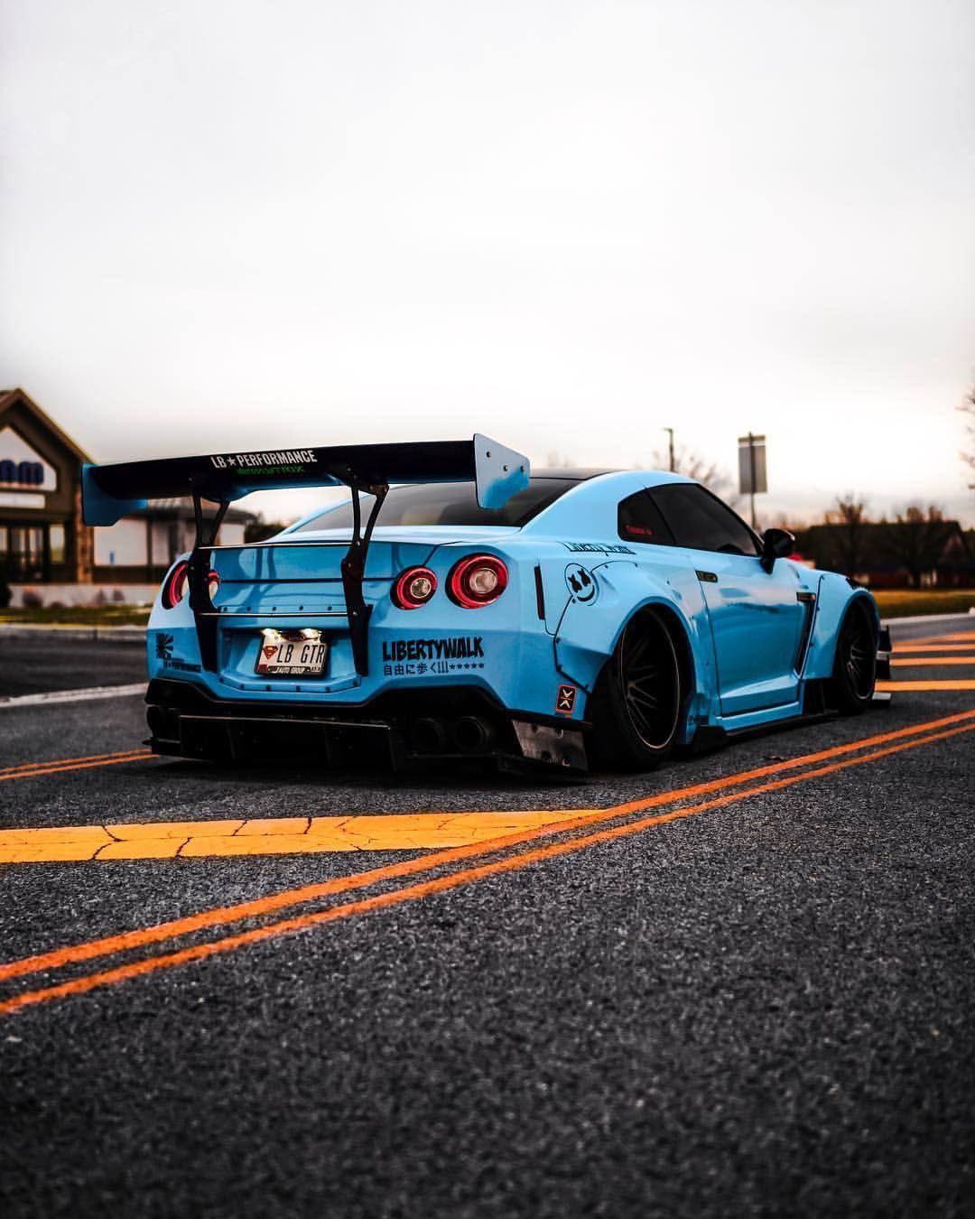 Be A Blue Gentleman Be A Blue Gentleman Nissan Gtr Gtr Nissan Gtr R35