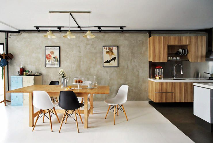 7 Secrets To A Scandi Inspired Home Home Amp Decor Singapore With Images Dream House Decor Home Decor Flat Interior Design