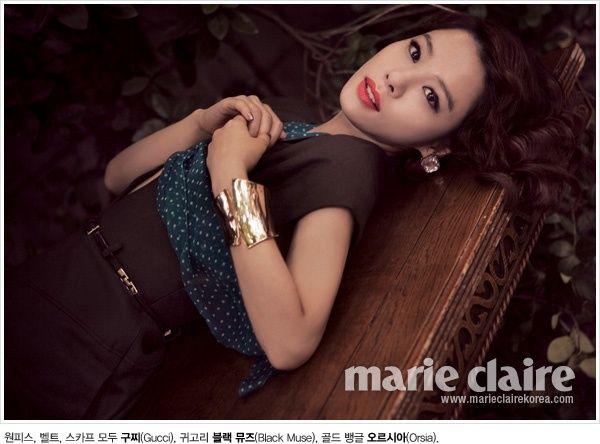 Kim Hyun Joo on @dramafever, Check it out!