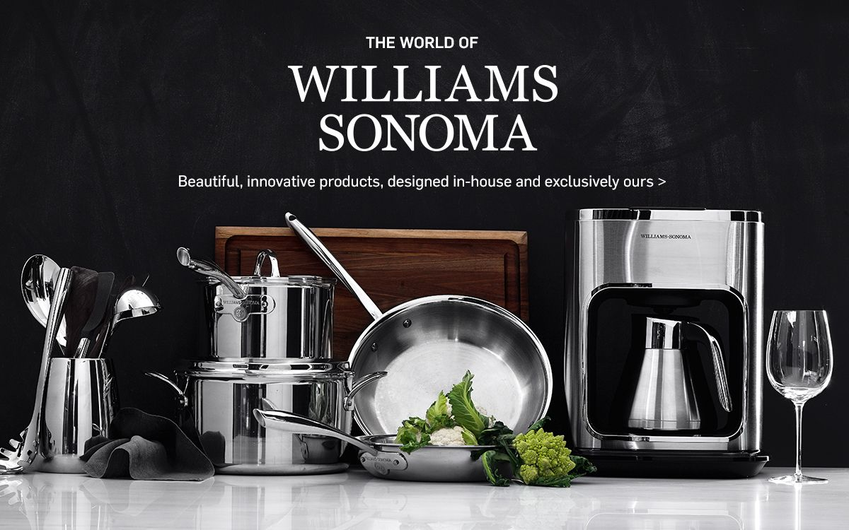 world of williams sonoma ethnic foods stores