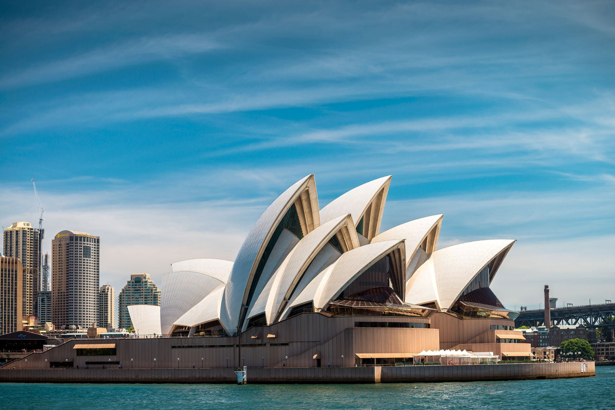 7 Rejected Proposals for Sydney Opera House | Modern architecture building, Sydney  opera house, Modern architecture