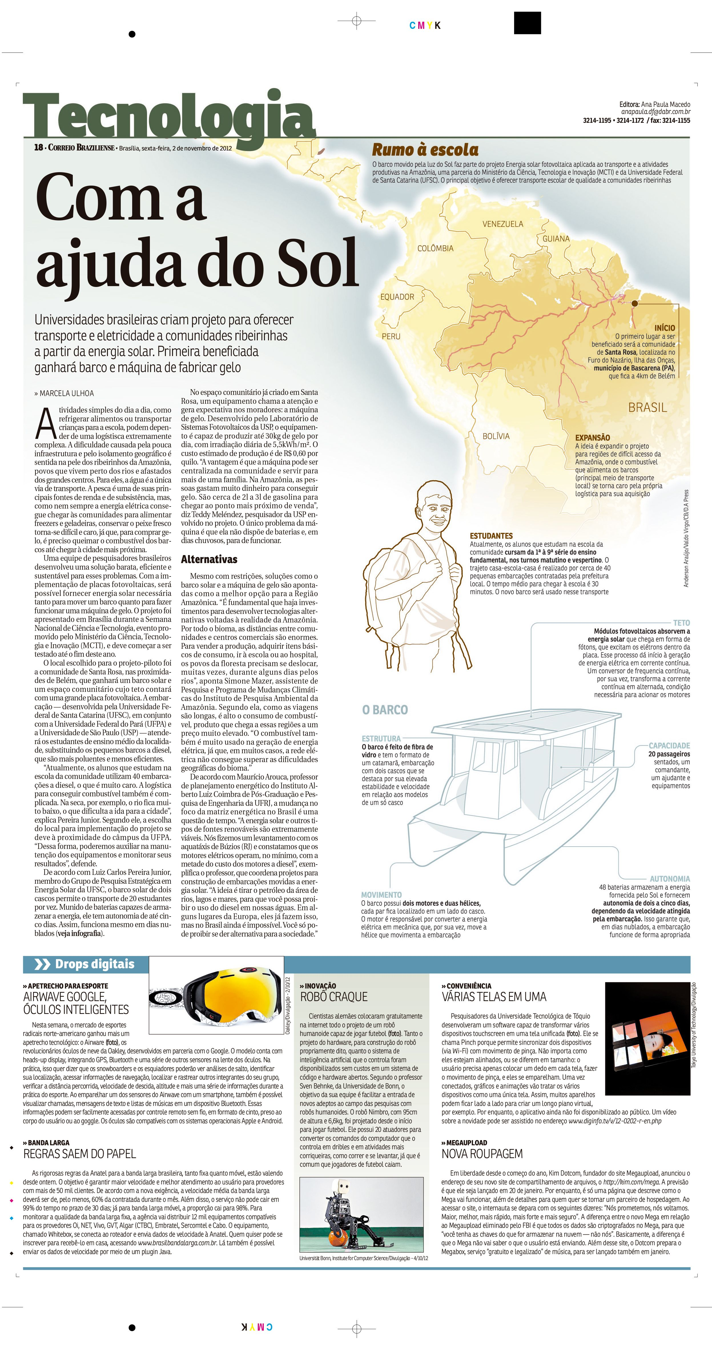 Pin By Anderson Ux Designer On My Designs For A Newspaper