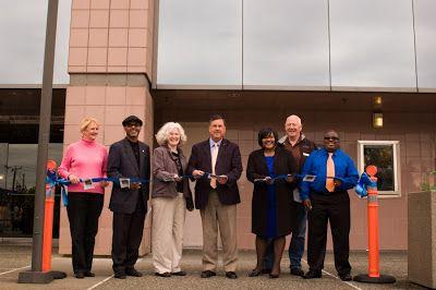 Renton, WA | Center of Hope Ribbon Cutting Ceremony