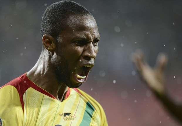 An Italian club have signed Seydou Keita