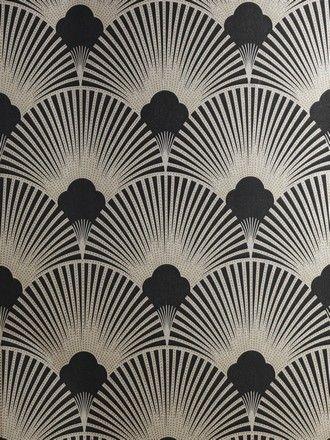 Spacious Art Deco … | Pinteres…