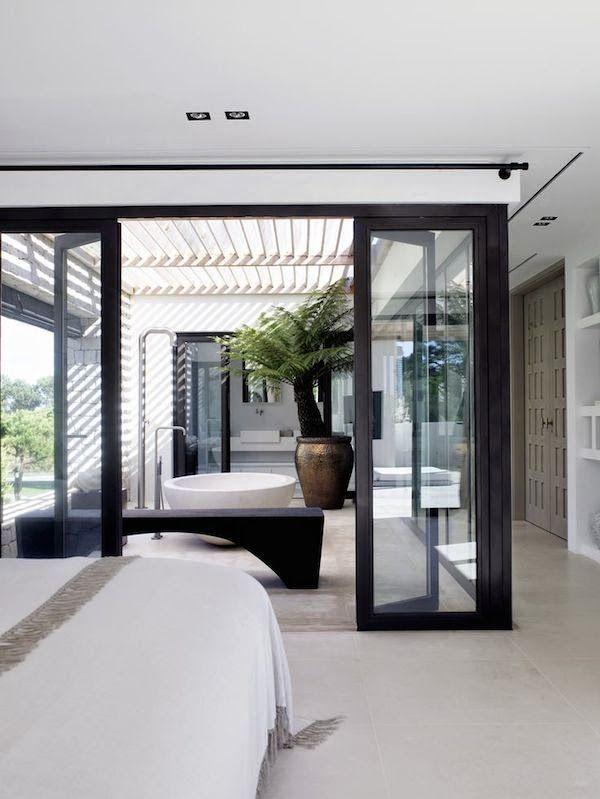 Summer inspiration   Piet Boon villa   Loft   Pinterest - Badkamer ...