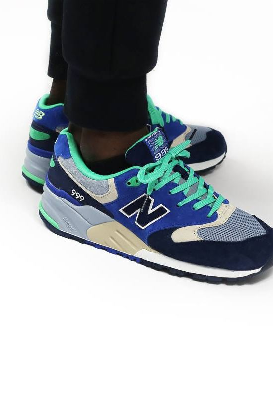 759c3923ac5b5 New Balance 999 Elite 'Urban Exploration' | Sneakers: New Balance ...