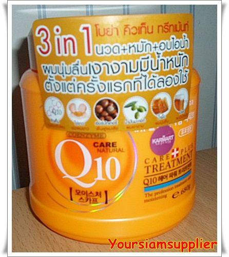 mat med q10