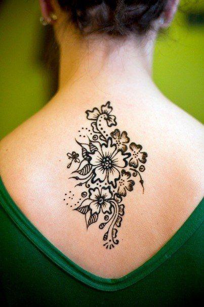Henna Tattoo Designs For Everyone Henna Tattoos Henna Tattoo
