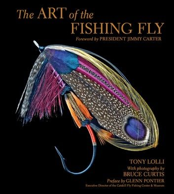 The Art Of The Fishing Fly
