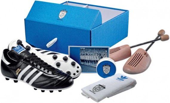 Adidas Copa Mundial 25th Anniversary  28f711f9cb493
